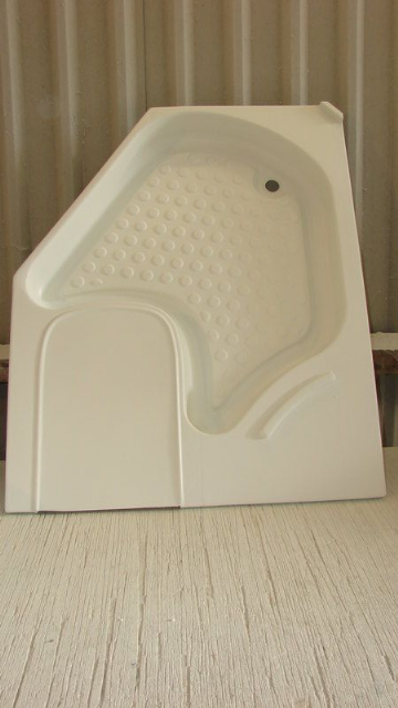 CPS-080 SHOWER TRAY